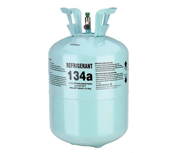 Freon Refrigerant - R134a