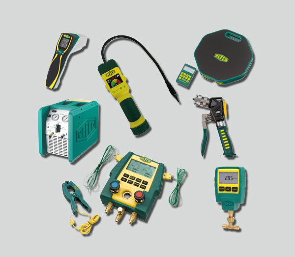 Refco outillage